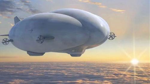 Airship Renaissance