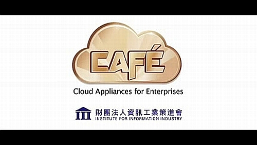 Cafe: Cloud Appliances for Enterprises