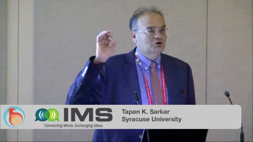 IMS 2015: Evolution of Maxwells Theory of Electromagnetism