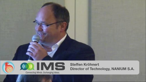 IMS 2015: Will wearable electronics become mainstream?
