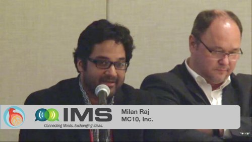 IMS 2015: Bridging the gap for wearable electronics