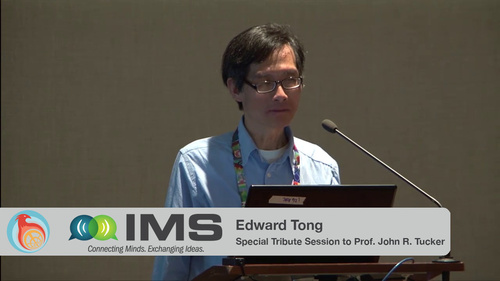 IMS 2015: Edward Tong - John Tucker Special Tribute - Ultra-wide IF Bandwidth - The Next Frontier for SIS Receivers