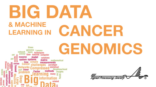 Big Data and Machine Learning in Cancer Genomics