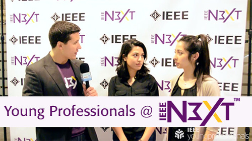 Young Professionals at N3XT: Catching up with N3XT startup pitch bootcamp winners