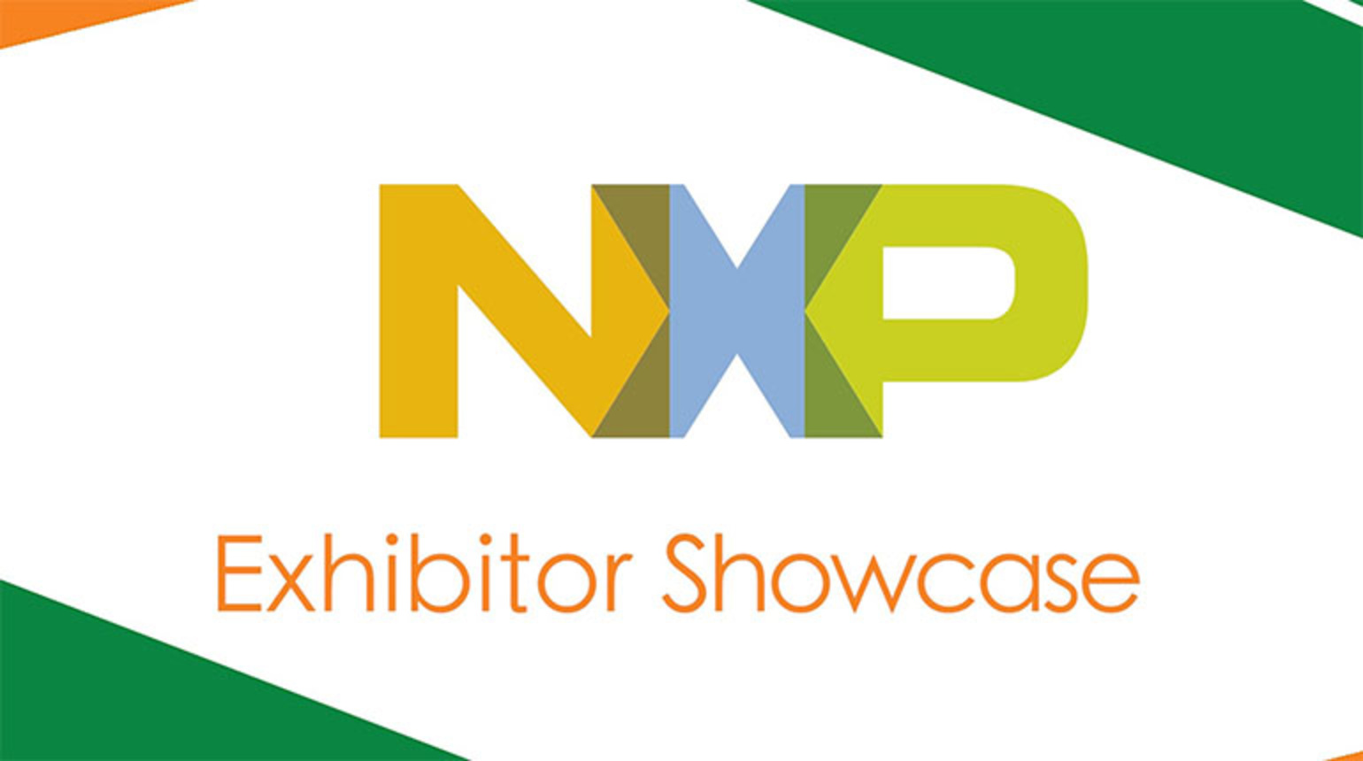 NXP and the HB 2001 at APEC 2016
