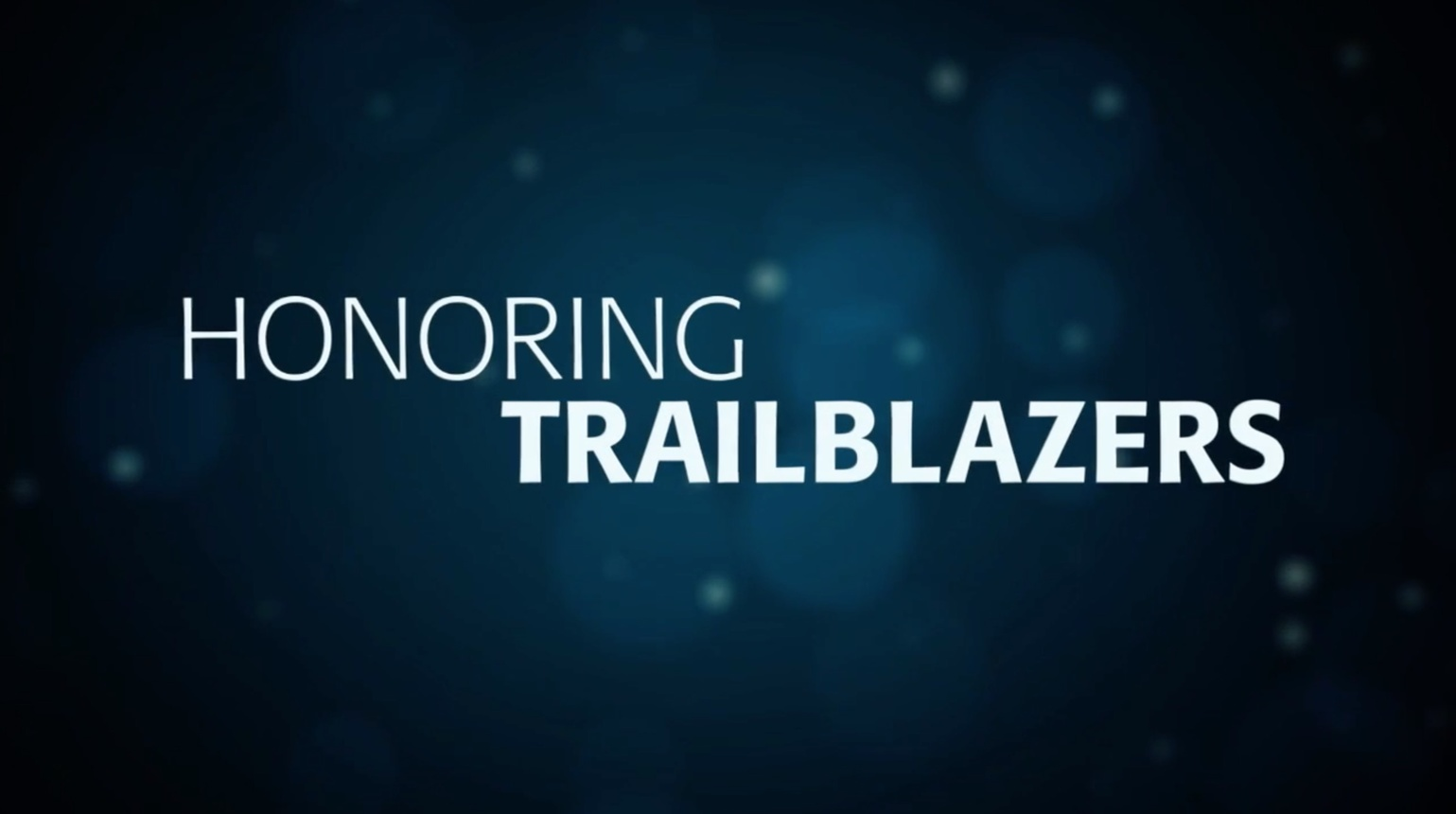 IEEE Trail Blazers: Honors Ceremony Preview