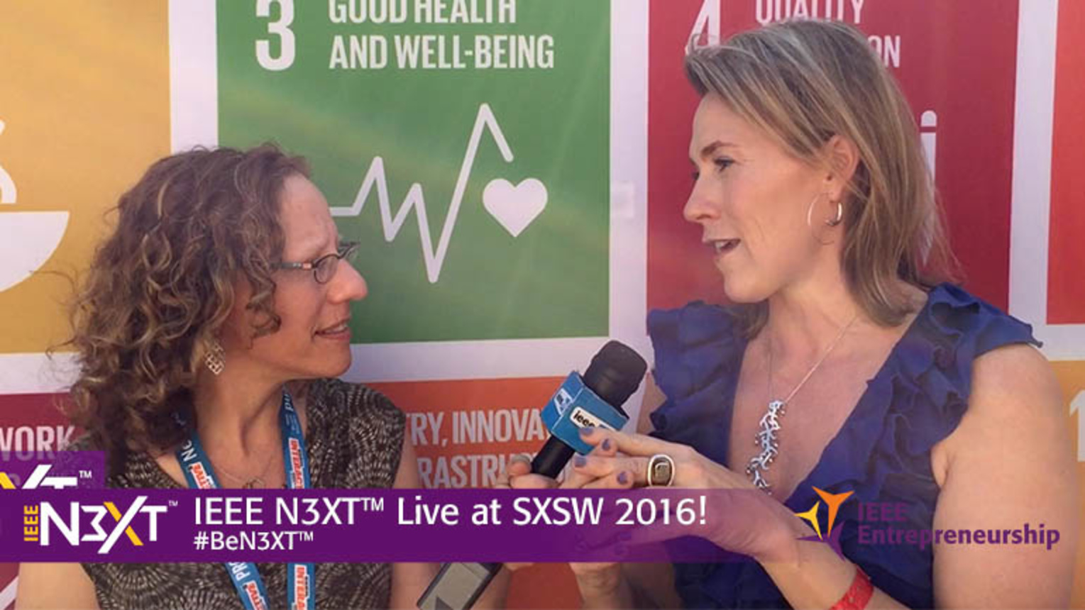 N3XT @ SXSW 2016: Kerry Rupp, True Wealth Venture Capital