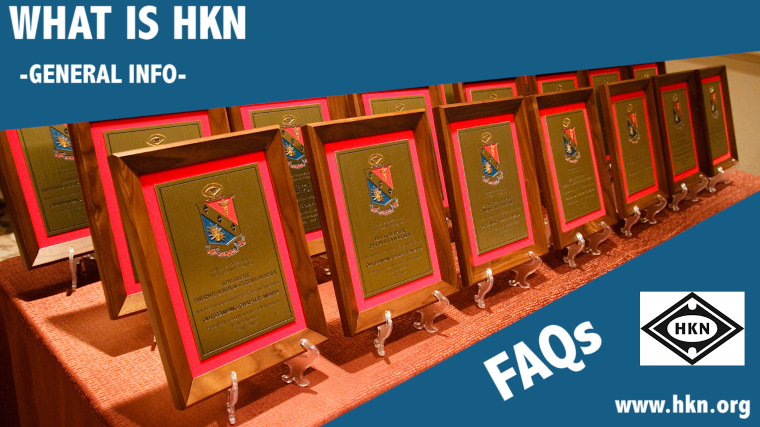 IEEE - HKN (Eta Kappa Nu)