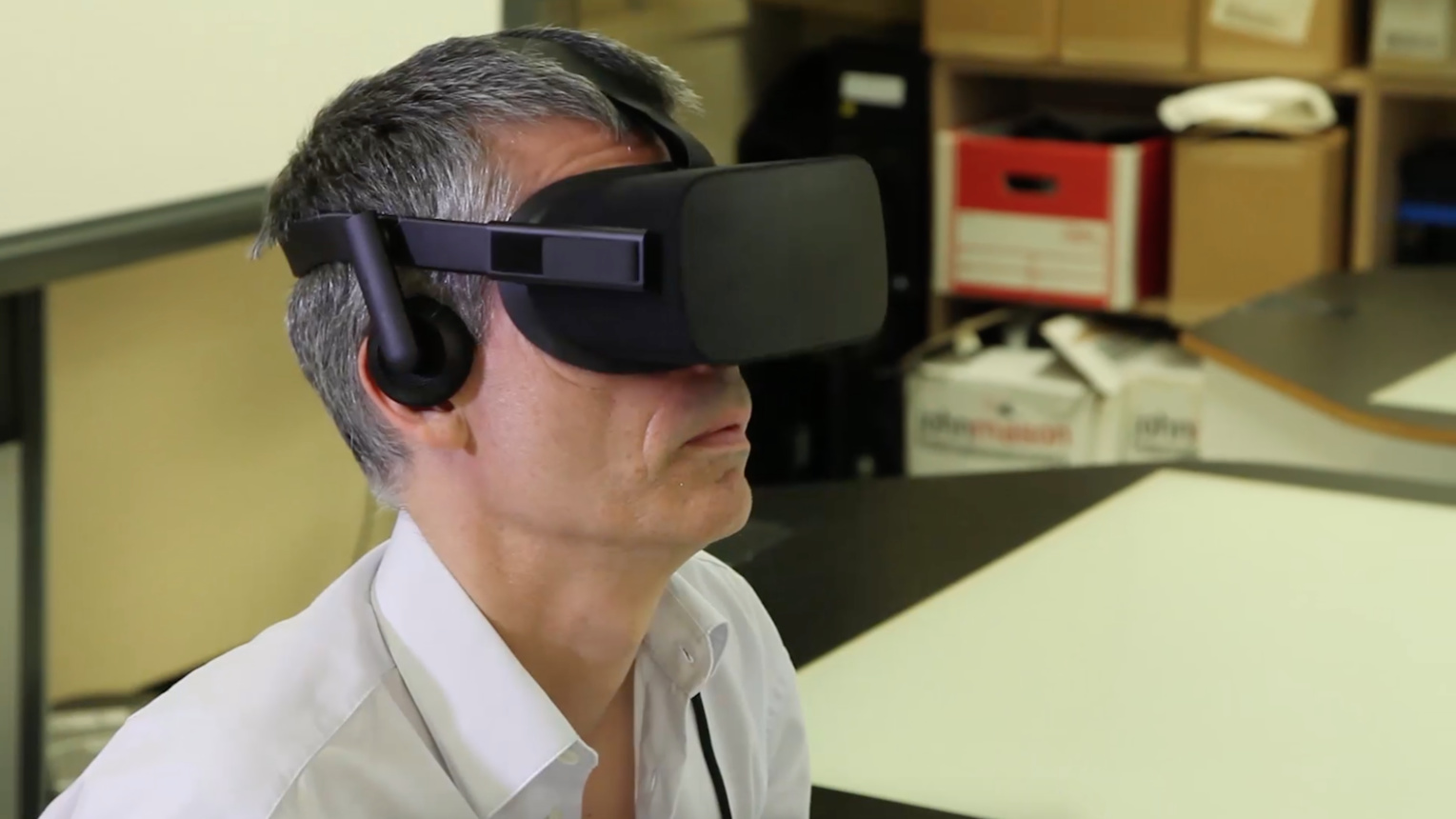 Building Worlds in Virtual Reality: Exploring Careers in Engineering and Technology