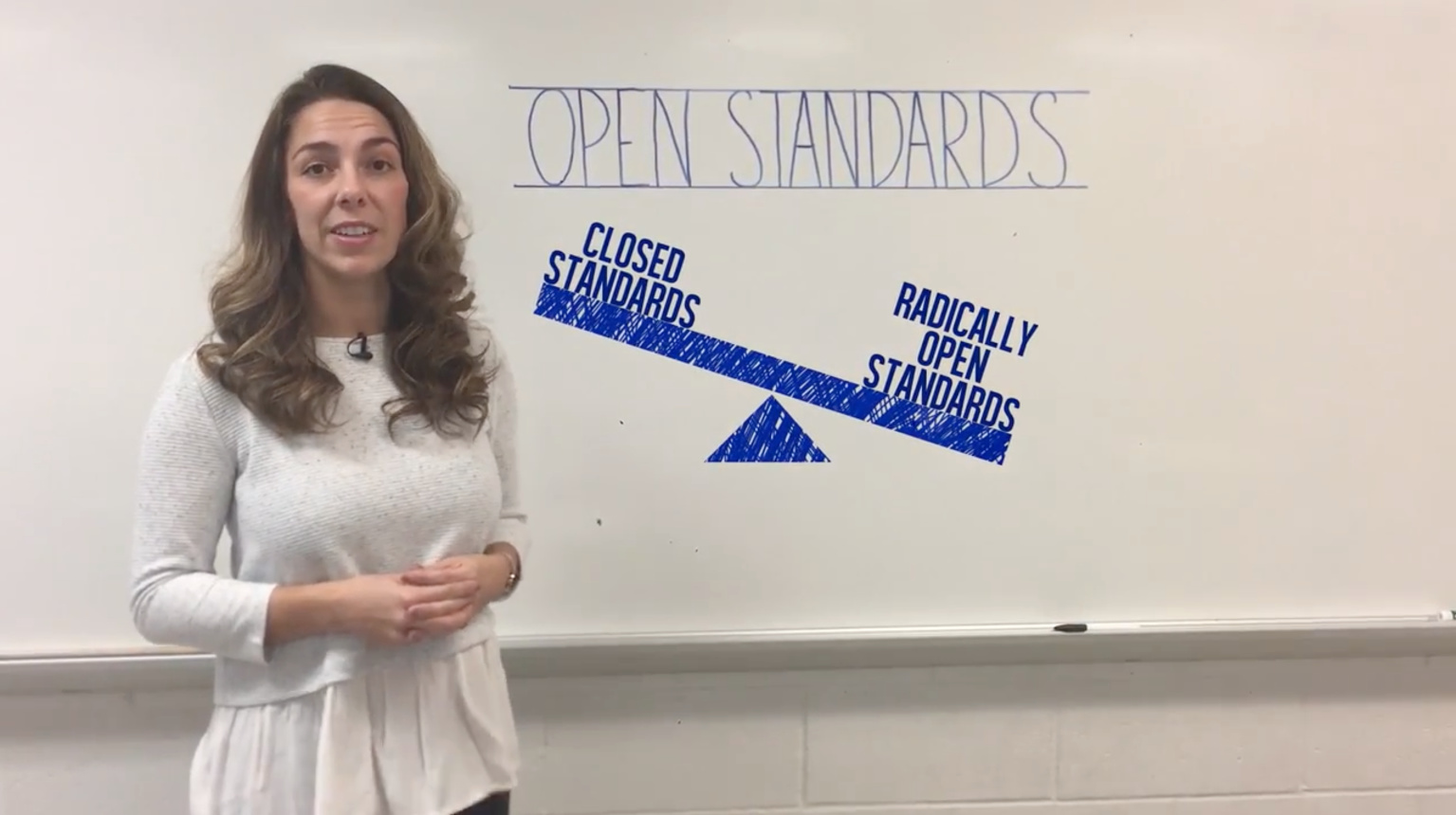 Standards Ideology: Exploring Open Standards, Part 3