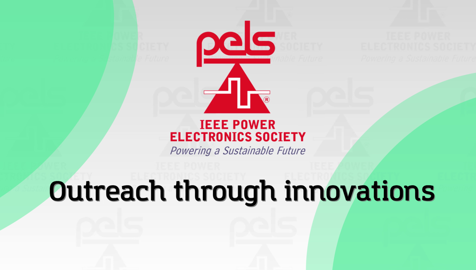 PELS Benefits: Outreach Through Innovations