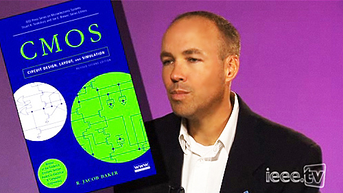 R. Jacob Baker: CMOS & DRAM Circuit Design