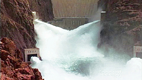 The Story of Hoover Dam