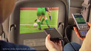 A Big-Screen Display as Mobile as Your Phone