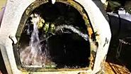 Life on 150 Watts with a nano-hydroelectric turbine
