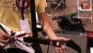 Maker Faire 2008: The Guitar Zeros