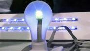 Maker Faire 2008: Smart LEDs