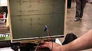 Maker Faire 2008: The Microfiche MIDI Controller