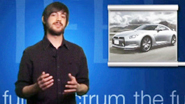 The Full Spectrum: Top Tech Cars at the NY Auto Show