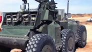 Defense Department's Crusher Field Demonstration