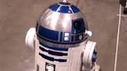 Maker Faire 2008: R2-D2 Builders