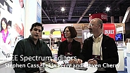 Wireless Trends at CES 2013