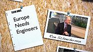 Tech Jobs: Europe Needs Engineers