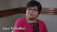 WIE ILC: Leadership Q & A with Jaya Kolhatkar of WalmartLabs