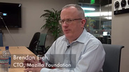 Computing Conversations with Brendan Eich