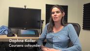 Computing Conversations: Daphne Koller and Coursera