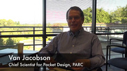 Computing Conversations: Van Jacobson on Content-Centric Networking