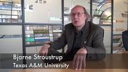Inventor C++ Bjarne Stroustrup (high resolution)