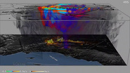 High-Resolution Earthquake Simulations