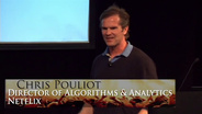 Netflix's Chris Pouliot: How to Build a Data Science Team from Scratch