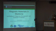 IEEE Magnetics 2014 Distinguished Lectures - Tim St Pierre