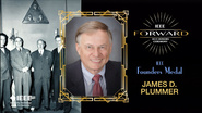 2015 IEEE Honors: IEEE Founders Medal - James D. Plummer