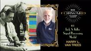 2015 IEEE Honors: IEEE Jack S. Kilby Signal Processing Medal - Harry L. Van Trees