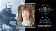 2015 IEEE Honors: IEEE-RSE James Clerk Maxwell Medal - Lynn Conway