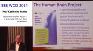 The EU Human Brain Project - A Systematic Path from Data to Synthesis