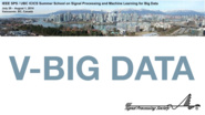 V-Big Data: An Introduction