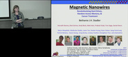 Magnetic Nanowires: Revolutionizing Hard Drives, RAM, and Cancer Treatment