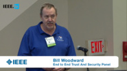 Bill Woodward presents NEEDLES: 2016 End to End Trust and Security Workshop for the Internet of Things