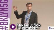 Brooklyn 5G - 2015 - Mr. Mikael Hook - Bringing Massive MIMO to Reality