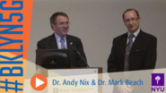 Brooklyn 5G Summit 2014: Channel Measurement and Modeling with Dr. Andy Nix and Dr. Mark Beach