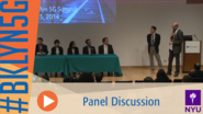 Brooklyn 5G Summit 2014: Panel Discussion moderated by Dr. Takehiro Nakumura