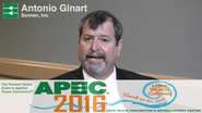 Residential Nanogrids with Battery Storage; Is This Our Future? - Antonio Ginart at APEC 2016