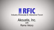 Single Crystal AlGaN Bulk Acoustic Wave Resonators on Silicon Substrates with High Electromechanical Coupling: RFIC Industry Showcase