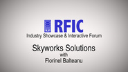 Single Die Broadband CMOS Power Amplifier and Tracker with 37% Overall Efficiency for TDD/FDD LTE Applications: RFIC Industry Forum