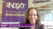Conquering the Co-Founder Quest: N3XT Finding Your Founder Niche Series