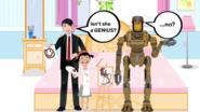 Building a Moral Robot - IEEE Spectrum Report